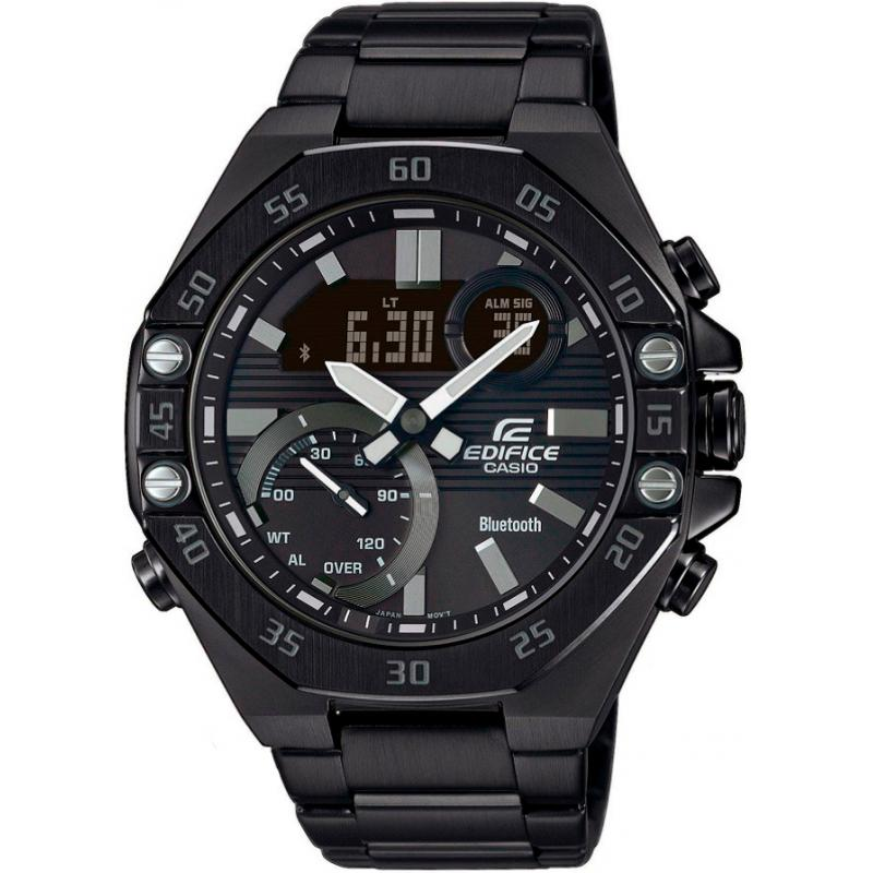 Ceas barbatesc Casio Edifice Bluetooth - ECB-10DC-1AEF 1