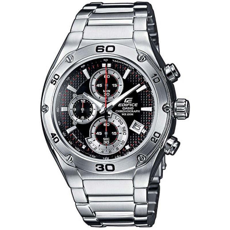 Ceas barbatesc Casio Edifice Chronograph - EF-517D-1AVDF