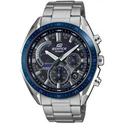 Ceas barbatesc Casio Edifice Chronograph - EFR-570DB-1BVUEF