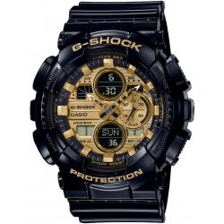 Ceas barbatesc Casio G-Shock - GA-140GB-1A1ER