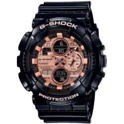 Ceas barbatesc Casio G-Shock - GA-140GB-1A2ER