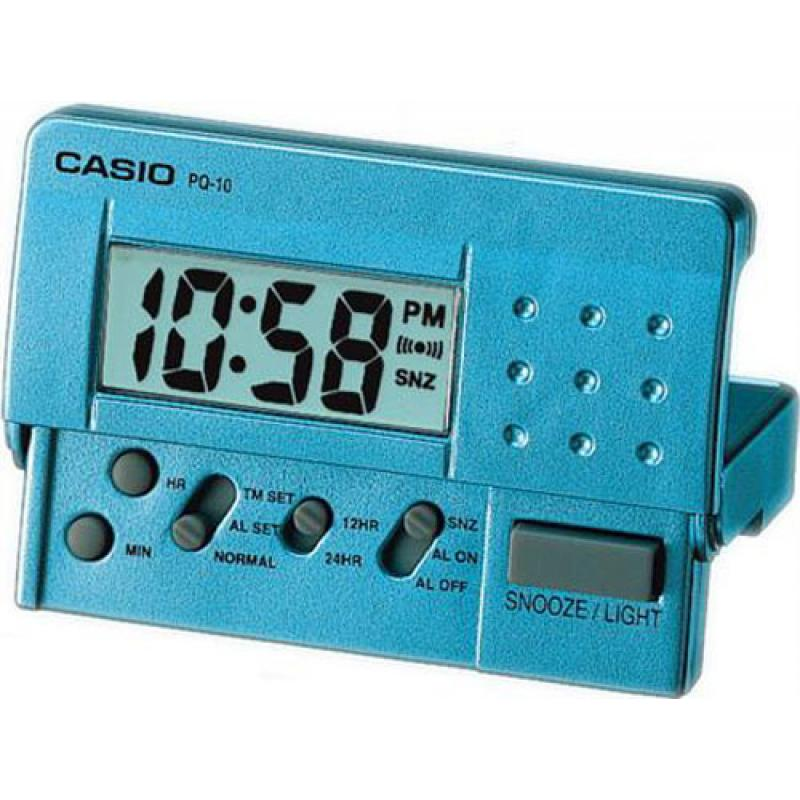 Ceas Casio Wakeup Timer - PQ-10D-2R
