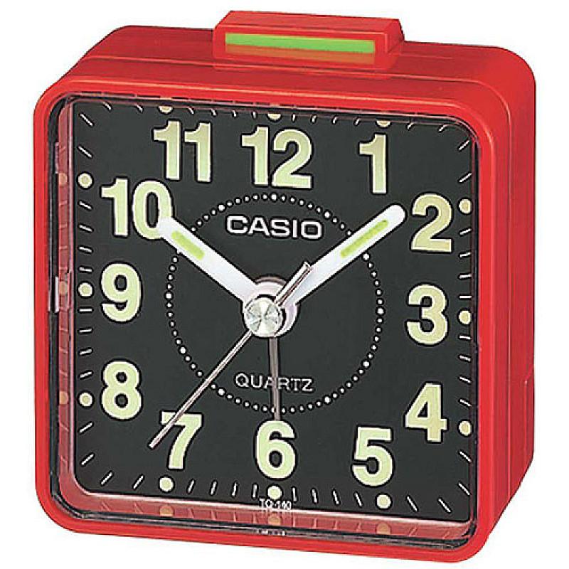 Ceas desteptator Casio TQ-140-4EF