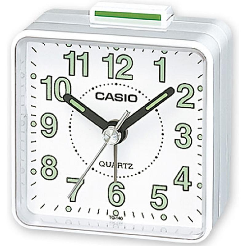 Ceas desteptator Casio TQ-140-7EF